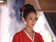 趙麗穎《知否》解除劉海封印 當家主母變公關高手