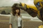 《大黄蜂2》筹拍 女主角海莉必然回归导演待定