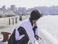 王小帅《地久天长》剧照 王源角色正面照首曝光