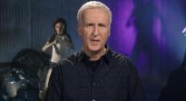 《阿丽塔:战斗天使》詹姆斯·卡梅隆官宣来华特辑