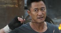 《流浪地球》8天收获25亿 助力吴京成为中国100亿票房演员
