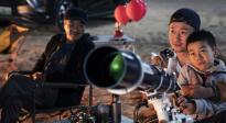 金球奖评委评《流浪地球》:视效壮观 看到中国的英雄主义特色