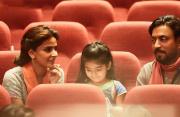 印度演员蒂洛塔马·索姆 带着思考上路书写自由之歌