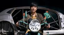 《飞驰人生》客观试驾 用真实的速度展现热血的故事