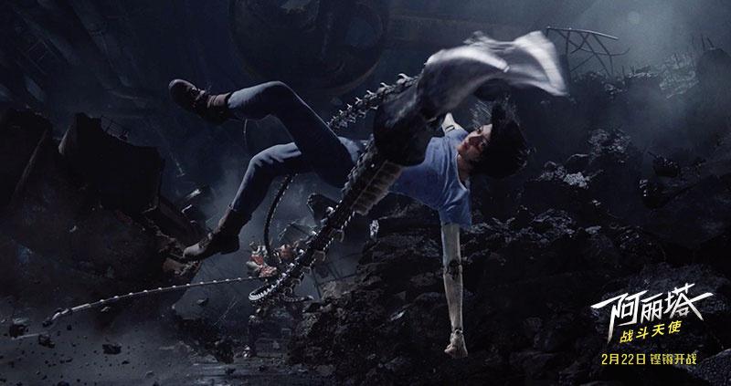 好莱坞科幻大片推荐_整个好莱坞掀起了3d电影的风潮,很多商业大片也开始使用动作捕捉技术