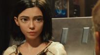 《阿丽塔:战斗天使》中国独家终极预告 卡梅隆揭开神秘面纱