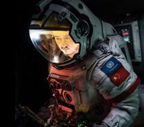 《流浪地球》票房过40亿:开启中国科幻电影新征程