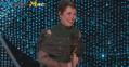 奥利维亚·科尔曼获最佳女主角奖 激动示爱Lady Gaga