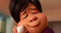 中国包子征服奥斯卡!恭喜《包宝宝》获最佳动画短片奖