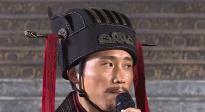 《大秦帝国之天下》发布会 段奕宏透露整部戏为同期声拍摄