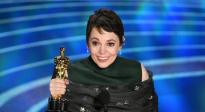 电影日历:奥斯卡最佳女主奥莉薇娅·科尔曼你了解多少?