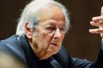 四获奥斯卡!音乐大师安德烈普列文去世 享年89岁