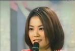 近日,网上曝出一段王菲早年接受采访的视频,她在节目中自曝翘课经历。