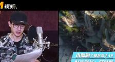 刘昊然声演小嗝嗝 身为演员的他们原来都配过音!