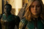 《驚奇隊長》登場 揭開萬達電影IMAX大片季帷幕