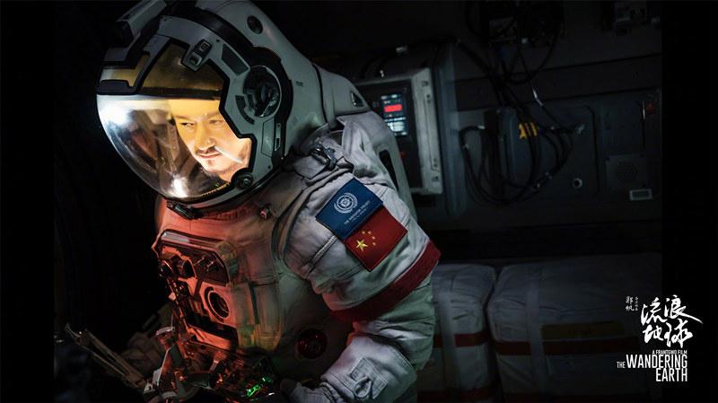 电影《流浪地球》的启示:中国科幻电影的类型突破