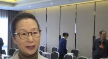 政协委员奚美娟谈文化走出去:讲好中国故事 加强海外落地
