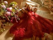 布麗·拉爾森復古春日寫真 驚奇隊長最溫柔的一刻_海外_電影網_ozwitch.com