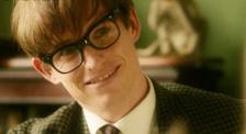 电影日历:科学之外的霍金 还是一位隐藏的表演爱好者