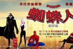 《蜘蛛侠:平行宇宙》闪耀奥斯卡 动画标杆将上线