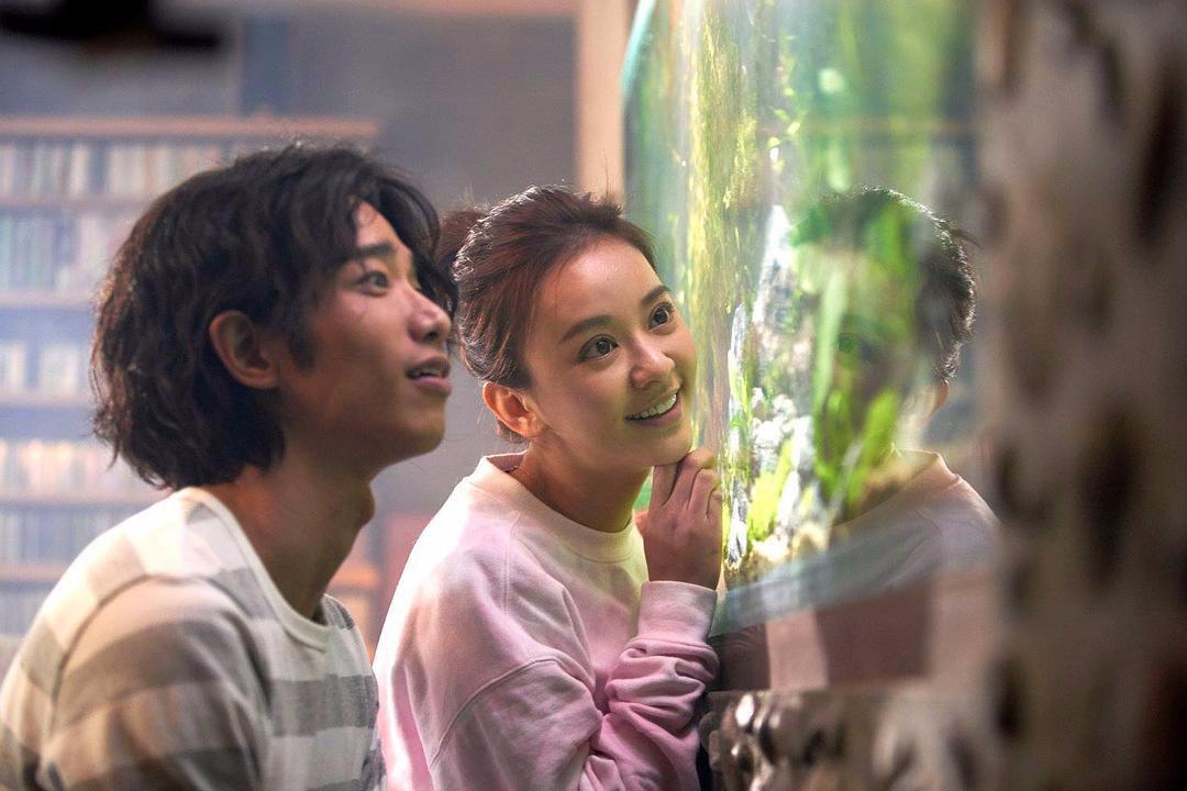 《比悲伤更悲伤》大热票?#31185;?亿 华语文艺片遇冷