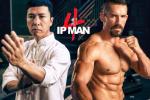 《叶问4》将在北美上映 IP man系列能再创佳绩?