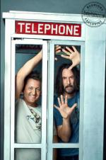 《比尔和泰德寻歌记》定档2020 基努·里维斯回归