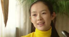 章子怡诠释《我的父亲母亲》演绎过程中的角色感悟