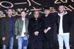 导协2018年度表彰提名揭晓 《江湖儿女》获5提名