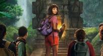 《朵拉与消失的黄金城》预告片 真人动画来袭