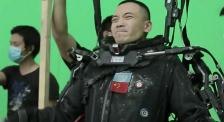 《流浪地球》郭帆心疼演员饱经磨难 张晓龙呼吁关注演员安全
