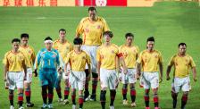 破烂球队成功逆袭 CCTV6电影频道3月29日15:50播出《笑林足球》