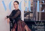 近日,娜塔莉·波特曼登上澳洲《VOGUE》杂志4月号封面,并随之发布了最新写真。她变化多端的神秘气场令人想起了她在《黑天鹅》中令人捉摸不透的表演。