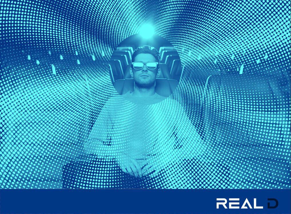 RealD技术将助力华夏电影打造高质量影院设备系统