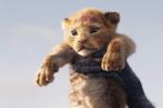 真人版《獅子王》北美首曝片段 觀眾席掌聲如雷
