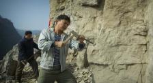 开渠脱贫致富奔小康 CCTV6电影频道4月5日12:17为您播出《天渠》