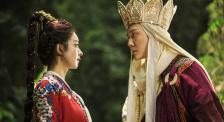 冯绍峰赵丽颖定情作 电影频道4月4日20:15播出《西游记女儿国》