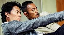 吳宇森教科書級美學 CCTV6電影頻道4月7日15:34播出《追捕》
