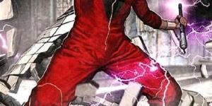 漫威首部华人超级英雄电影《上气》将在悉尼开拍