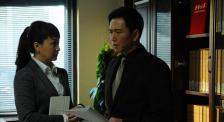 温兆伦救赎灵魂 CCTV6电影频道4月8日18:30播出 《守梦者》