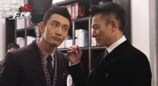 刘德华被上帝种子惊到 电影频道4月8日20:15播出《王牌逗王牌》