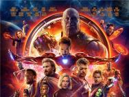 2018好莱坞十大赚钱电影 《复联3》以5亿利润登顶