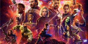 2018年好萊塢十大賺錢電影 《復仇者聯盟3》登頂