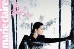 劉亦菲《嘉人》封面大片曝光 少女力覺醒氣質超然