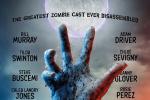 吉姆·贾木许《丧尸未逝》 作为开幕影片亮相戛纳