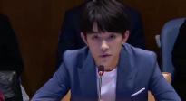 未来五届金鸡奖确定落户厦门 易烊千玺参加联合国青年论坛