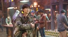李易峰展现最强大脑 CCTV6电影频道4月12日20:13播出《动物世界》