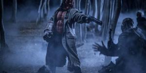 新《地獄男爵》公布幕后特輯 《黑豹》化妝師上陣
