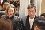 郑秀文曾发文感叹婚姻:彼此都努力婚姻才有生命