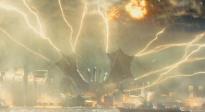 """《哥斯拉2:怪兽之王》曝""""群兽集结""""版预告"""